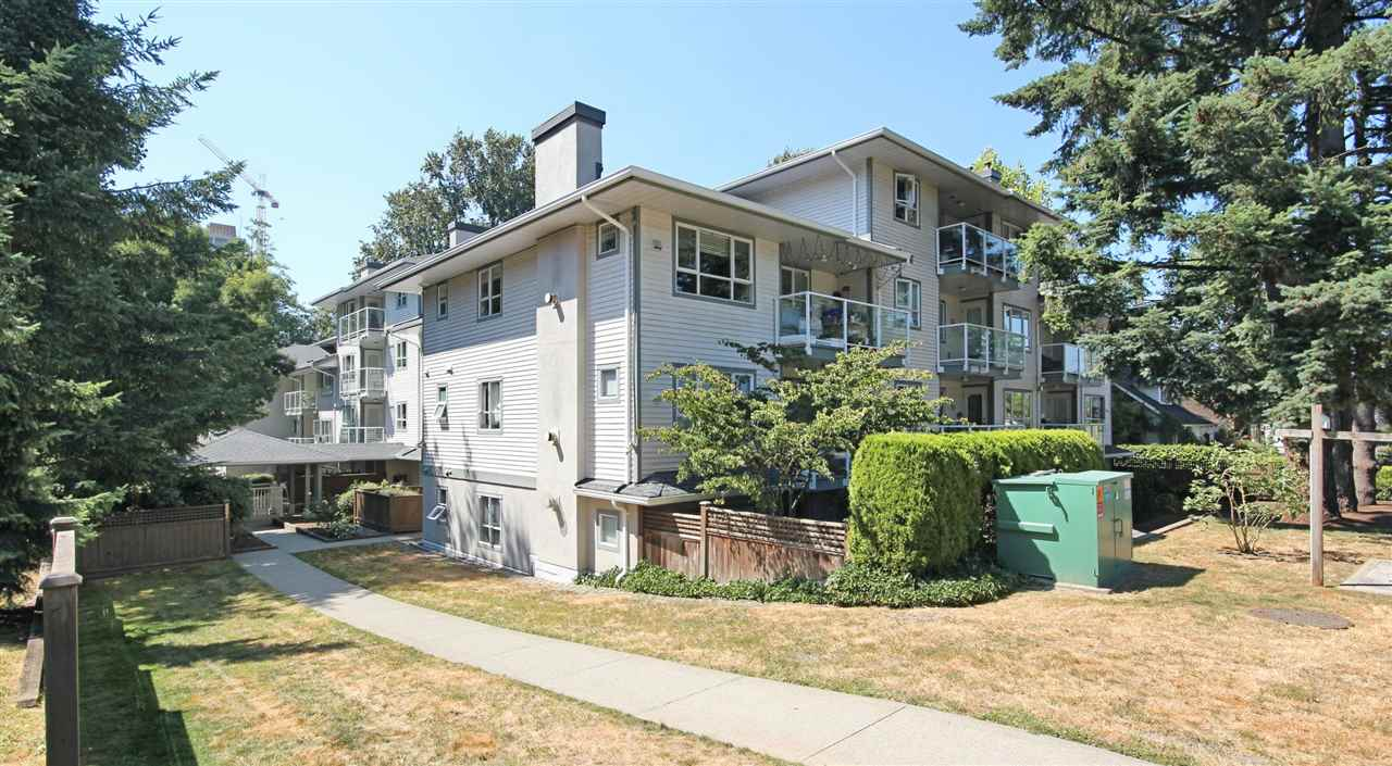Sold: 101 - 5577 Smith Avenue, Burnaby, BC