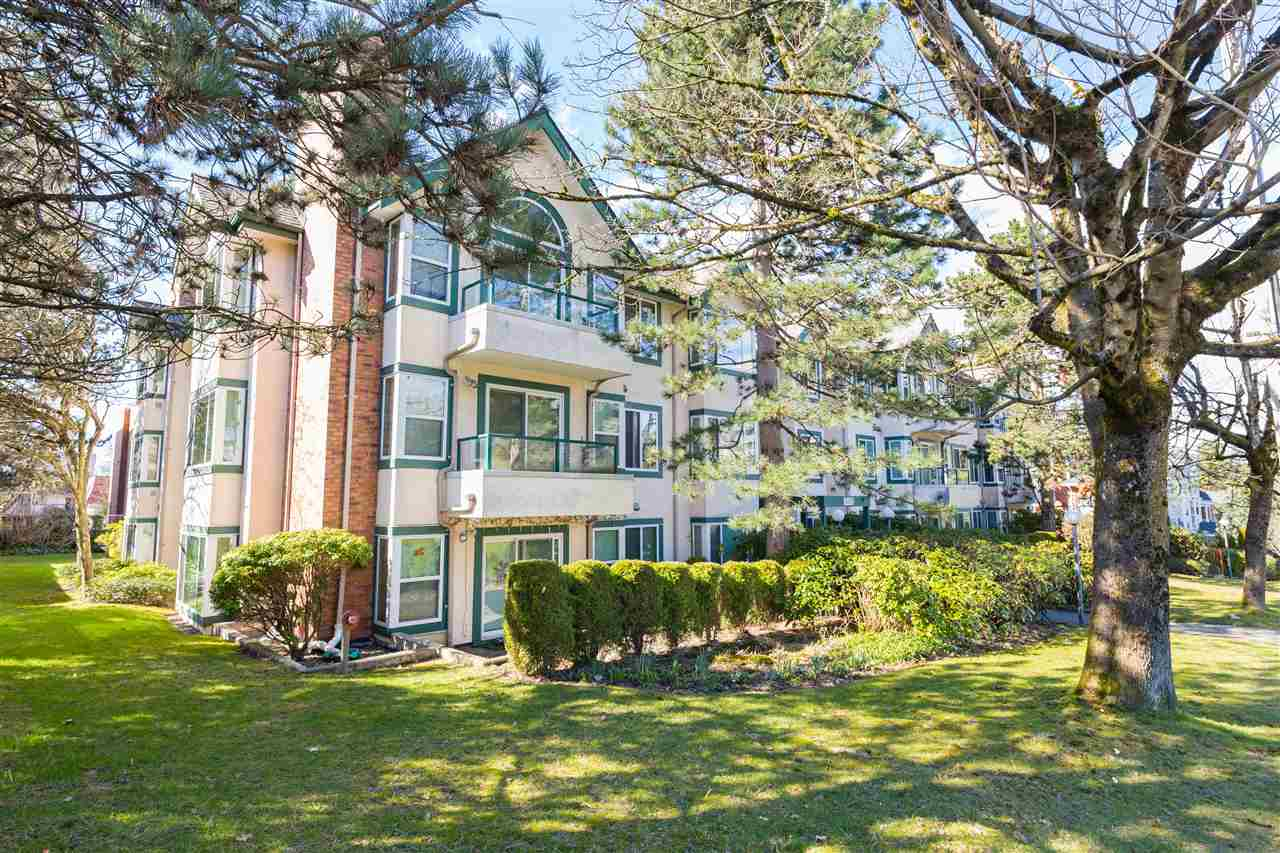 Sold: 101 - 5663 Inman Avenue, Burnaby, BC