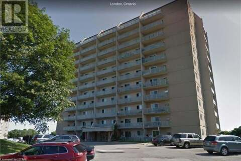 Home for sale at 573 Mornington Ave Unit 101 London Ontario - MLS: 40019737