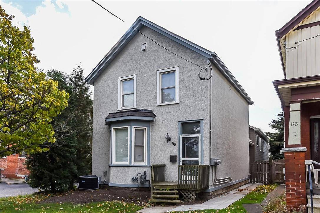House for rent at 58 Aikman Ave Unit 101 Hamilton Ontario - MLS: H4066658
