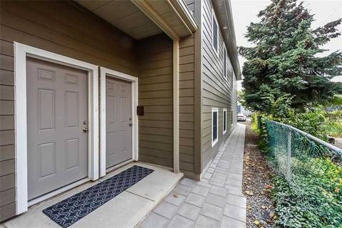 Townhouse for rent at 58 Aikman Ave Unit 101 Hamilton Ontario - MLS: X4691772