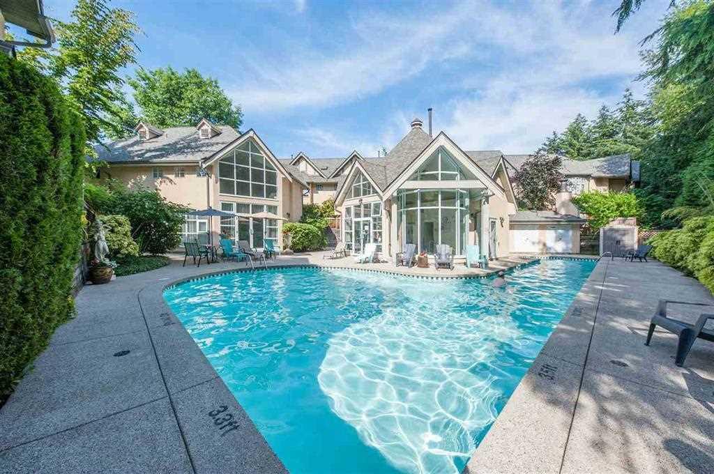Sold: 101 - 5880 Hampton Place, Vancouver, BC