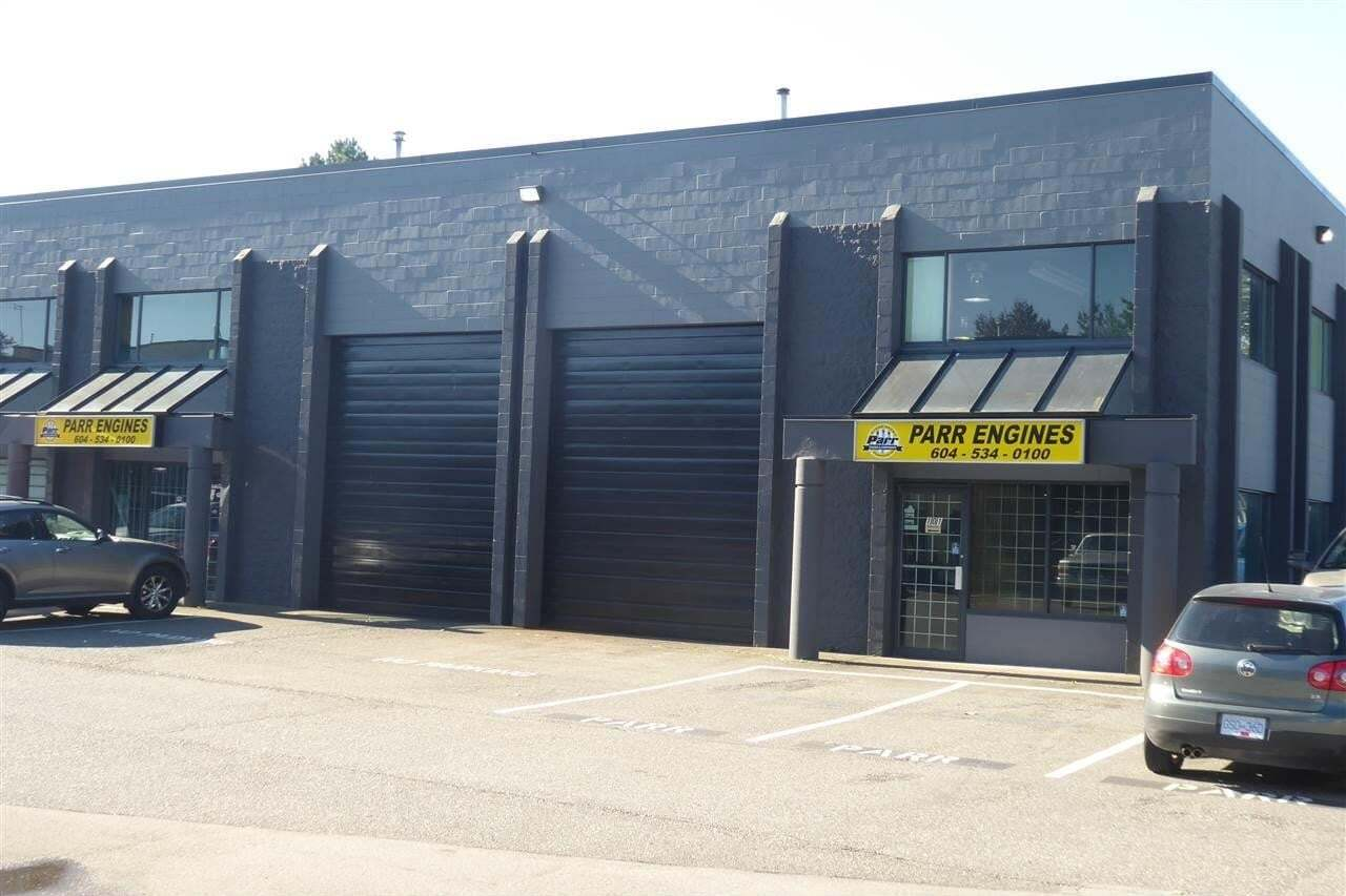 Commercial property for sale at 5968 205a St Unit 101 Langley British Columbia - MLS: C8034167