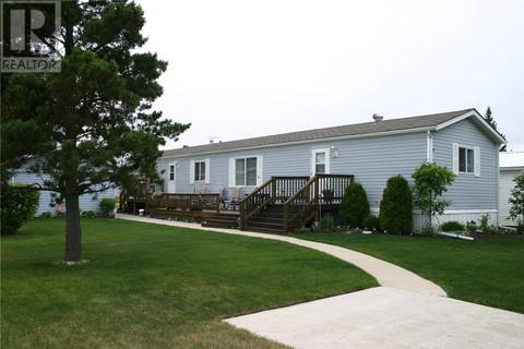 Home for sale at 101 5a St S Wakaw Saskatchewan - MLS: SK770548