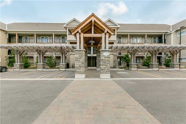 Buliding: 6 Anchorage Crescent, Collingwood, ON