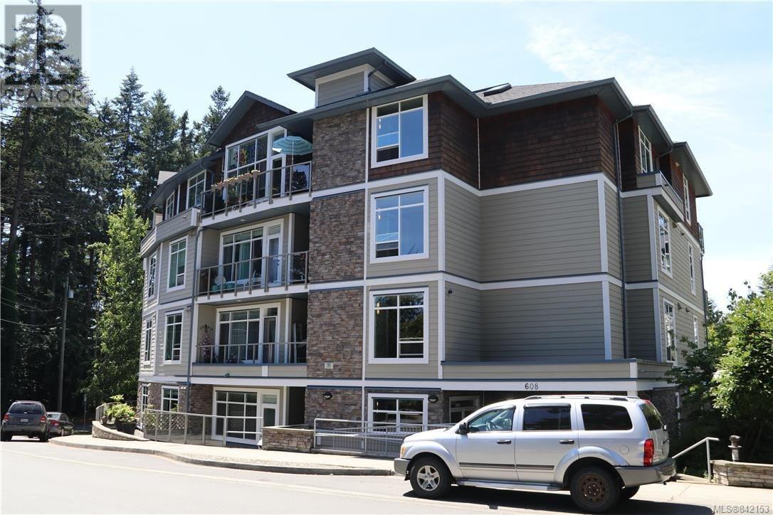 Condo for sale at 608 Fairway  Unit 101 Langford British Columbia - MLS: 842153