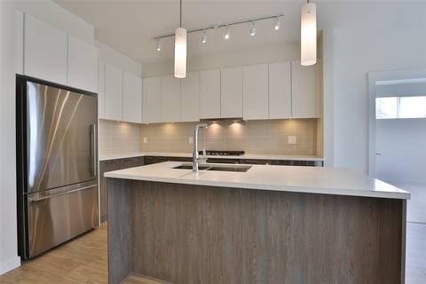 Condo for sale at 615 3rd St E Unit 101 North Vancouver British Columbia - MLS: R2397776