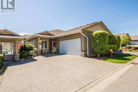 Townhouse for sale at 6233 Pleasant Ridge Pl Unit 101 Nanaimo British Columbia - MLS: 454208