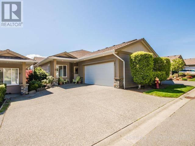 Townhouse for sale at 6233 Pleasant Ridge Pl Unit 101 Nanaimo British Columbia - MLS: 459946