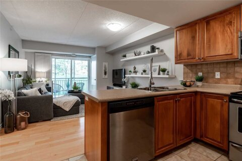 Condo for sale at 645 St David St Unit 101 Centre Wellington Ontario - MLS: X4998670