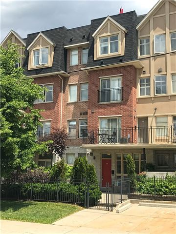 Sold: 101 - 65 Cranborne Avenue, Toronto, ON