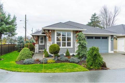 House for sale at 6540 Dogwood Dr Unit 101 Sardis British Columbia - MLS: R2420271