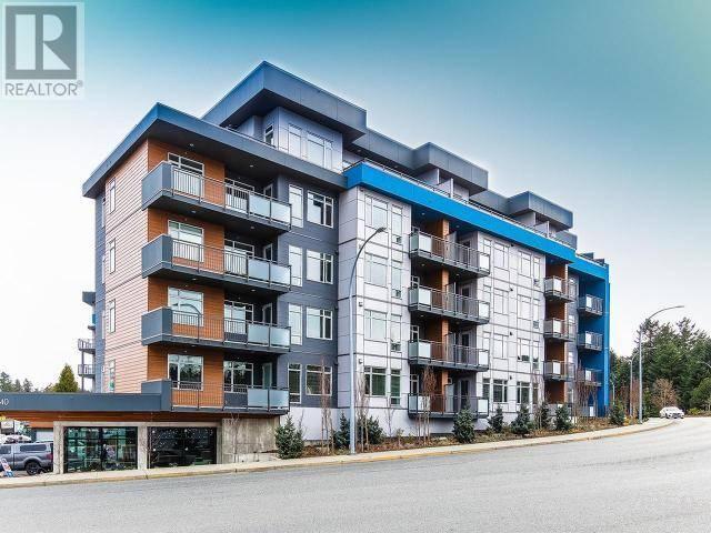 Condo for sale at 6540 Metral Dr Unit 101 Nanaimo British Columbia - MLS: 460991