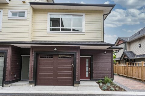 Townhouse for sale at 6571 No. 4 Rd Unit 101 Richmond British Columbia - MLS: R2513423