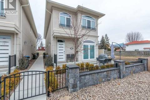 Townhouse for sale at 677 Churchill Ave Unit 101 Penticton British Columbia - MLS: 176395