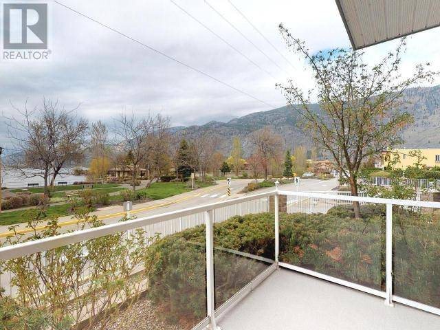 Condo for sale at 6805 Cottonwood Dr Unit 101 Osoyoos British Columbia - MLS: 177829