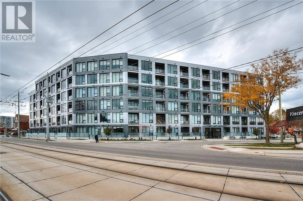 Condo for sale at 690 King St West Unit 101 Kitchener Ontario - MLS: 30797290