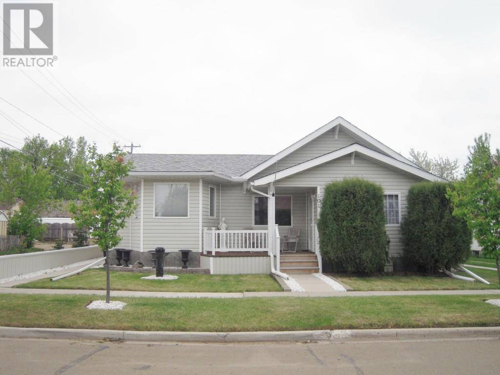 House for sale at 101 6th Ave W Hanna Alberta - MLS: sc0184057