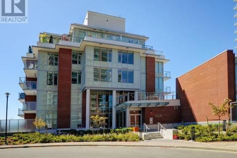 Condo for sale at 70 Saghalie Rd Unit 101 Victoria British Columbia - MLS: 410047
