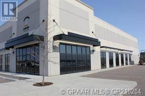 Commercial property for lease at 7001 98 St Apartment 101 Clairmont Alberta - MLS: GP210284
