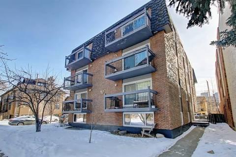 Condo for sale at 701 3 Ave Northwest Unit 101 Calgary Alberta - MLS: C4287539