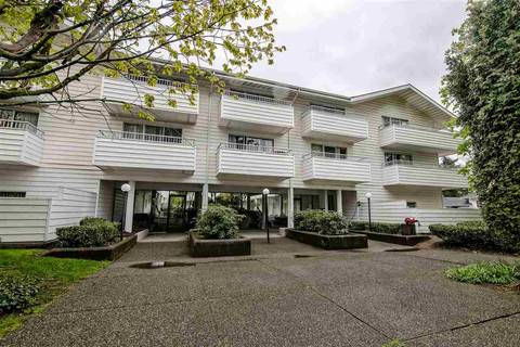 Condo for sale at 707 Eighth St Unit 101 New Westminster British Columbia - MLS: R2360415