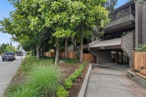 Condo for sale at 708 Eighth Ave Unit 101 New Westminster British Columbia - MLS: R2470544