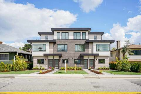 Townhouse for sale at 7088 Sperling Ave Unit 101 Burnaby British Columbia - MLS: R2479293