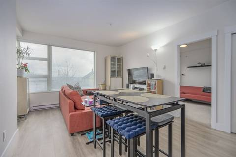 Condo for sale at 709 Twelfth St Unit 101 New Westminster British Columbia - MLS: R2448309