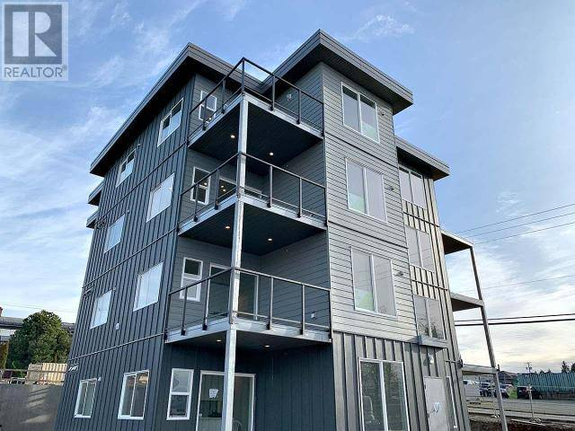 Condo for sale at 7175 Duncan St Unit 101 Powell River British Columbia - MLS: 14825