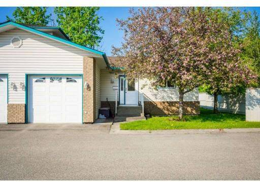 Townhouse for sale at 7180 St Lawrence Ave Unit 101 Prince George British Columbia - MLS: R2377911