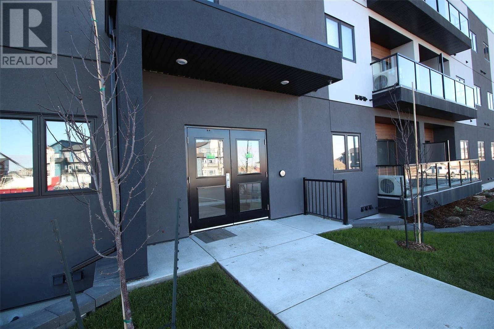 Condo for sale at 720 Baltzan Blvd Unit 101 Saskatoon Saskatchewan - MLS: SK783432
