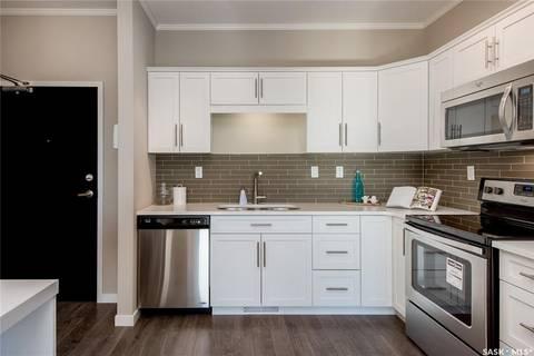 Condo for sale at 720 Baltzan Blvd Unit 101 Saskatoon Saskatchewan - MLS: SK797141