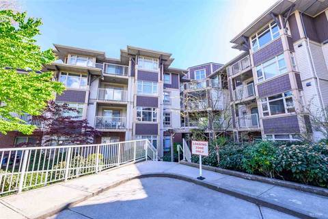 Condo for sale at 7339 Macpherson Ave Unit 101 Burnaby British Columbia - MLS: R2361139