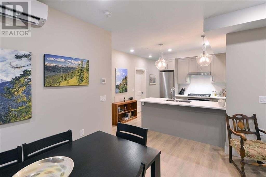 Condo for sale at 741 Travino Ln Unit 101 Victoria British Columbia - MLS: 423671