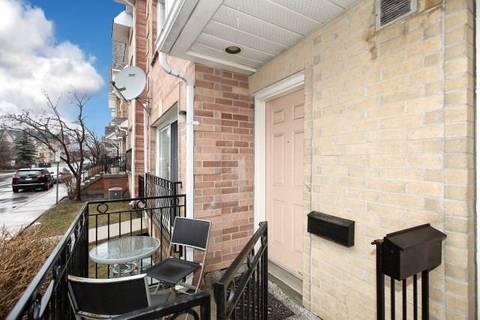 Condo for sale at 75 Weldrick Rd Unit 101 Richmond Hill Ontario - MLS: N4717054