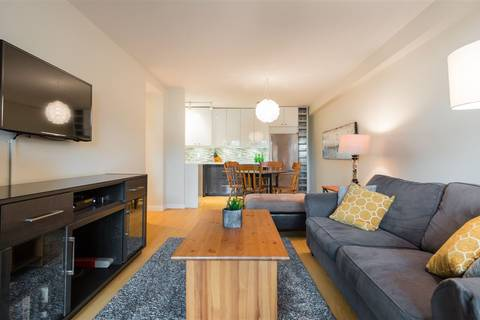 Condo for sale at 756 Great Northern Wy Unit 101 Vancouver British Columbia - MLS: R2362341