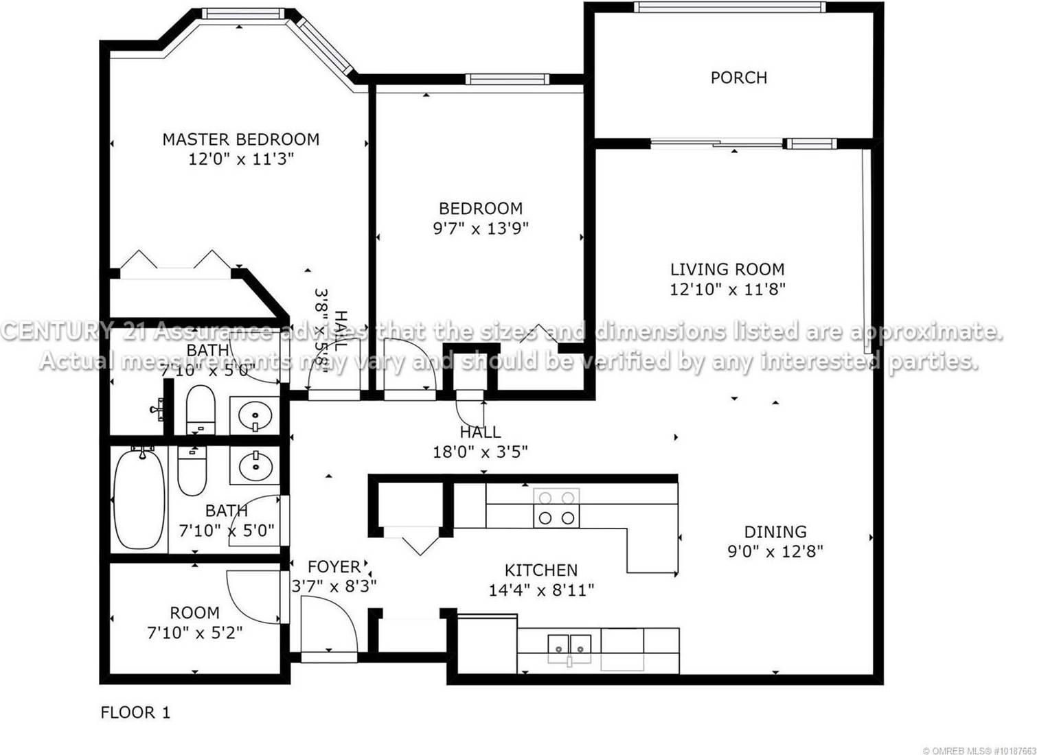 Condo for sale at 769 Klo Rd Unit 101 Kelowna British Columbia - MLS: 10187663