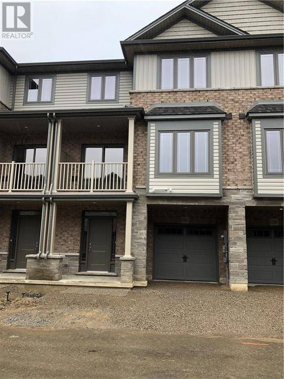 Townhouse for rent at 77 Diana Ave Unit 101 Brantford Ontario - MLS: 30769978