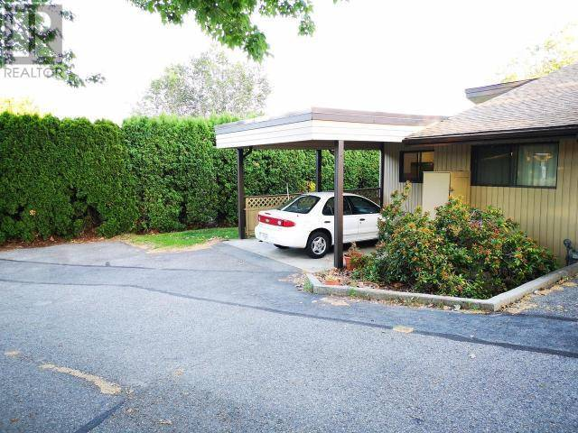 Townhouse for sale at 7717 Prairie Valley Rd Unit 101 Summerland British Columbia - MLS: 179940