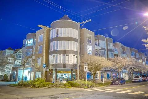 Condo for sale at 789 16th Ave W Unit 101 Vancouver British Columbia - MLS: R2423292