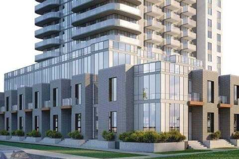 Condo for sale at 8 Nahani Wy Unit 101 Mississauga Ontario - MLS: W4922082