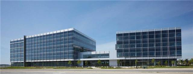 Commercial property for lease at 8 Prologis Blvd Apartment 101 Mississauga Ontario - MLS: W4284877
