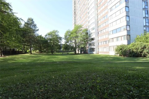 Condo for sale at 80 Antibes Dr Unit 101 Toronto Ontario - MLS: C4983581