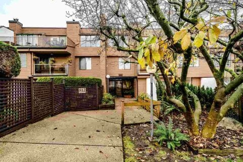 Condo for sale at 812 Milton St Unit 101 New Westminster British Columbia - MLS: R2520401