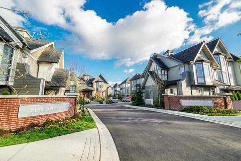 Townhouse for sale at 8138 204 St Unit 101 Langley British Columbia - MLS: R2411711