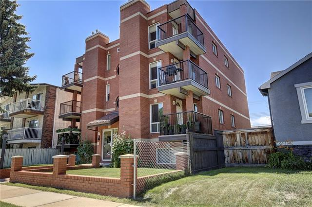 For Sale: 825 4 Street Northeast, Calgary, AB | 2 Bed, 1 Bath Condo for $169,000. See 10 photos!