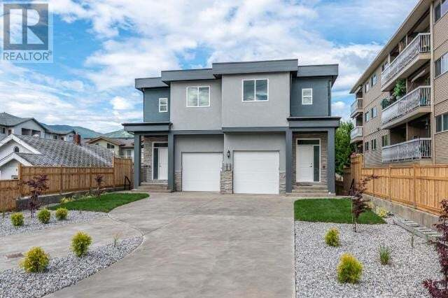 Townhouse for sale at 829 Fairview Rd Unit 101 Penticton British Columbia - MLS: 184448
