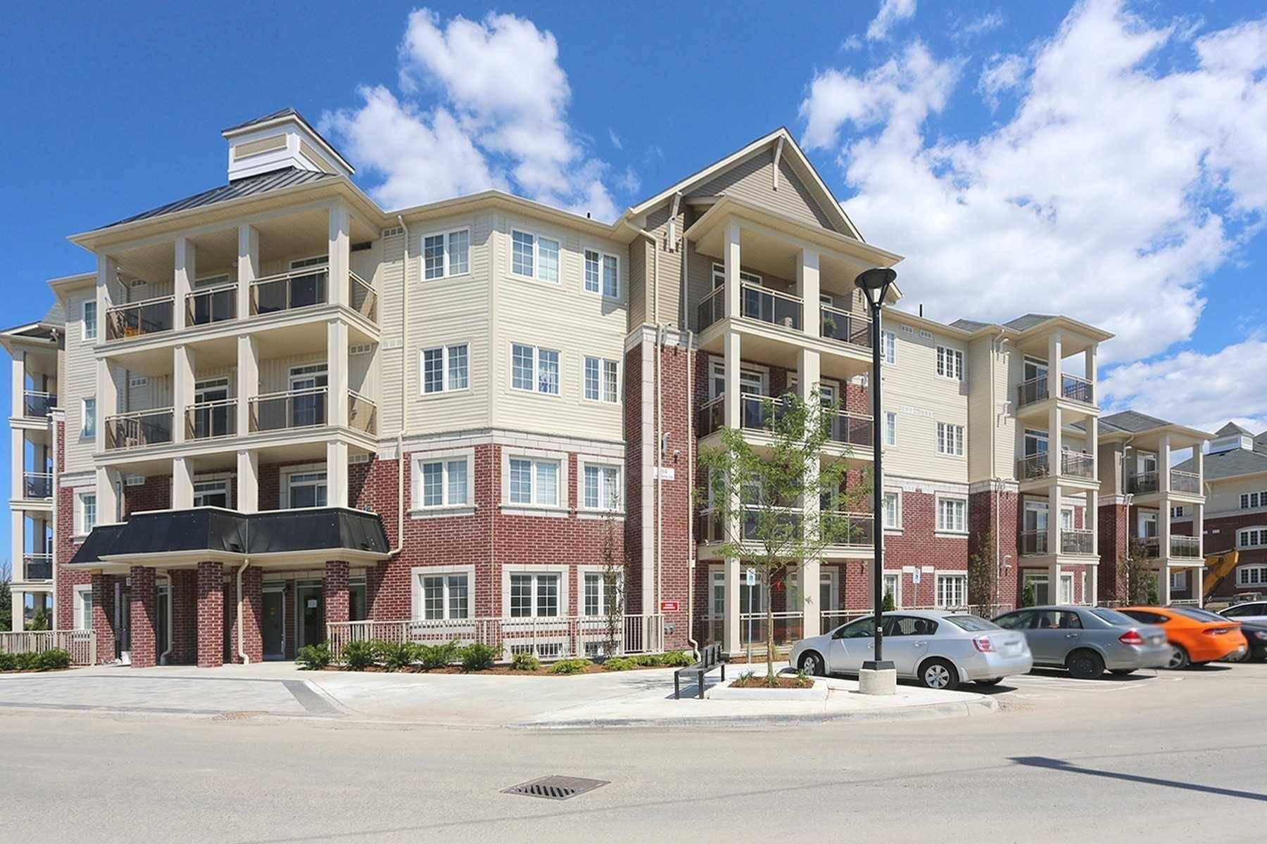 Condo for sale at 84 Aspen Springs Dr Unit 101 Clarington Ontario - MLS: E4722080