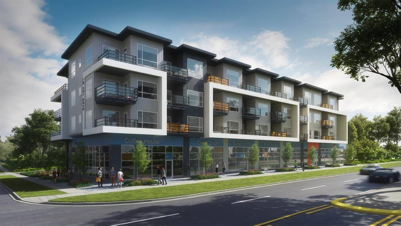Commercial property for sale at 8488 120 St Unit 101 Surrey British Columbia - MLS: C8031324